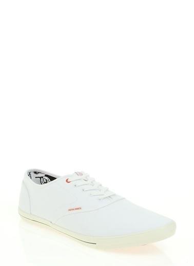 Jack & Jones Ayakkabı Beyaz